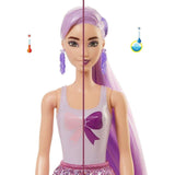 Barbie Color Reveal Shimmer Series Doll