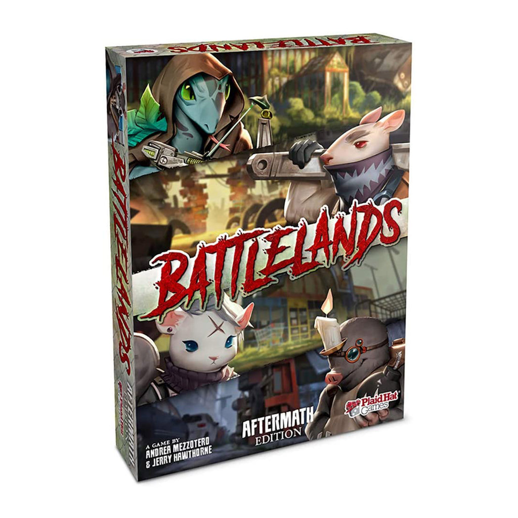 Battlelands The Card Game