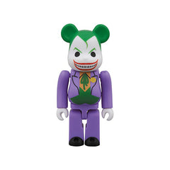 Bearbricks DC SDCC Super Powers Joker Action Figure
