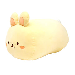 Beecrazee Anirollz Large Bunniroll 13 Inch Super Soft Plush