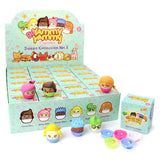 Blind Boxed Mystery Figures - Beecrazee Go Yammy Yammy Cupcakes Series 1 Blind Box Mini Figure