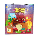 Purses - Beecrazee Go Yammy Yammy Cupcakes Tote Bag