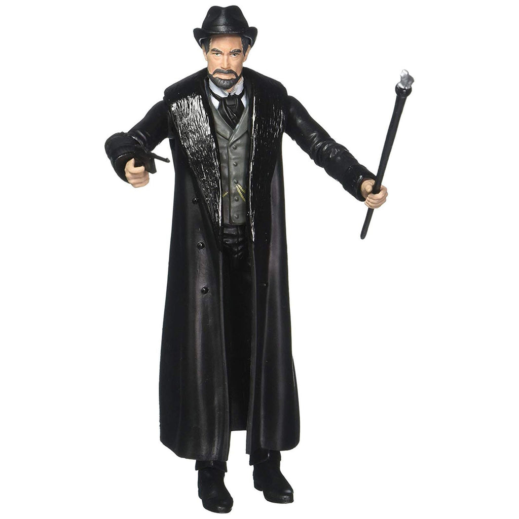 Action Figures - Bif Bang Pow! Penny Dreadful Sir Malcolm Murray 6 Inch Action Figure