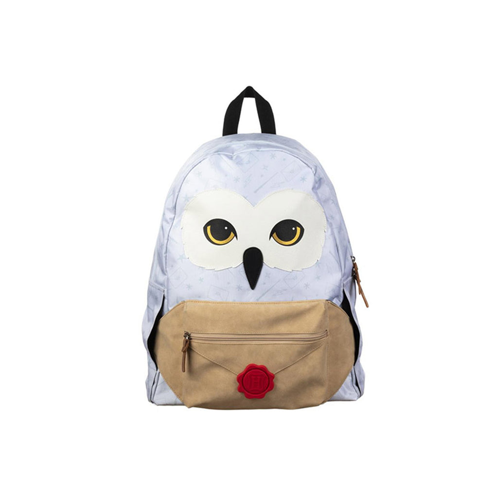 Bioworld Harry Potter Hedwig With Removable Fanny Pack Backpack