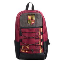 Bioworld Harry Potter Quidditch Seeker Bungee Backpack