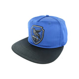 Bioworld Harry Potter Ravenclaw Crest Snapback Hat