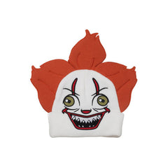 Bioworld IT Pennywise Clown Chibi Big Face Beanie