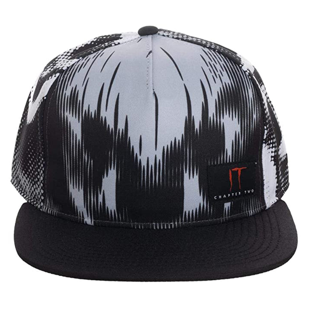 Bioworld IT Pennywise Snapback Hat