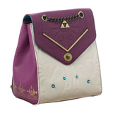 Bioworld Princess Zelda Chain Handbag Purse