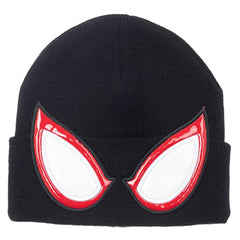 Bioworld Spider-Man Big Face Acrylic Beanie
