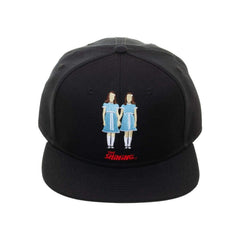 Bioworld The Shining Twins Snapback Hat