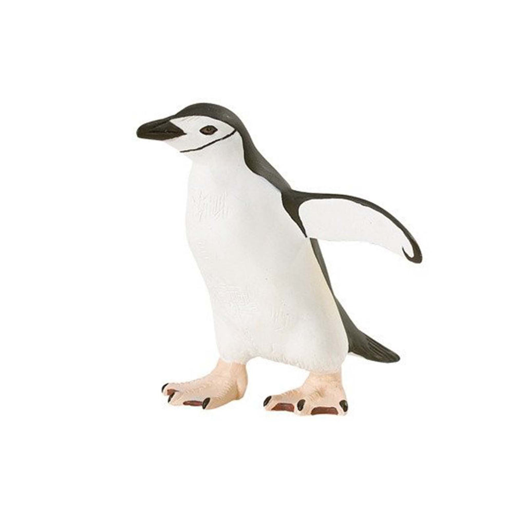 Chinstrap Penguin Wild Safari Animal Figure Safari Ltd