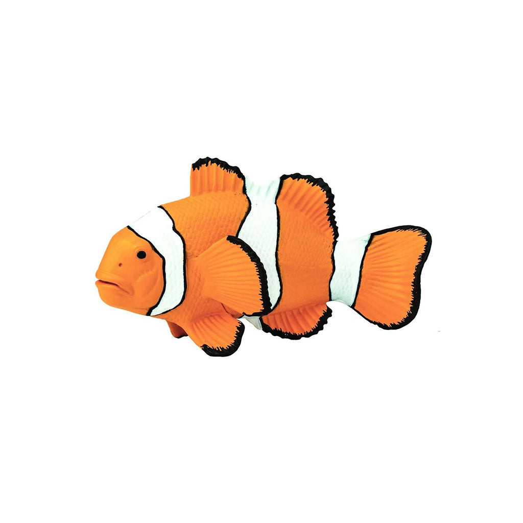 Clown Anemonefish Incredible Creatures Figure Safari Ltd