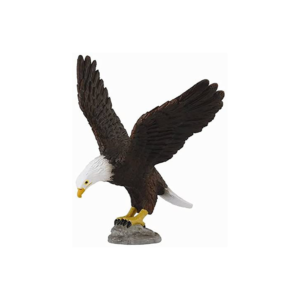 CollectA American Bald Eagle Animal Figure 88383