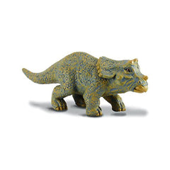 CollectA Triceratops Baby Dinosaur Figure 88199