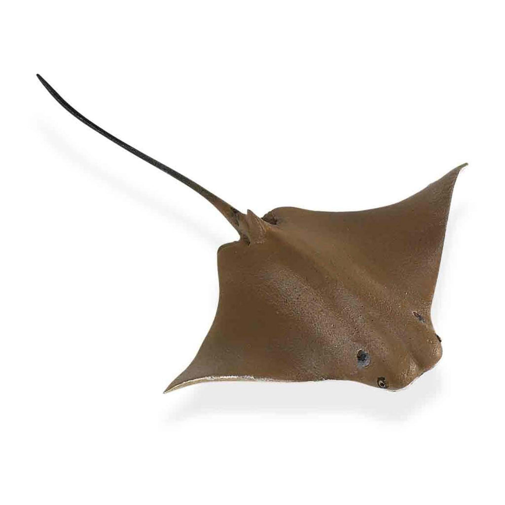 Cownose Ray Wild Safari Animal Figure Safari Ltd
