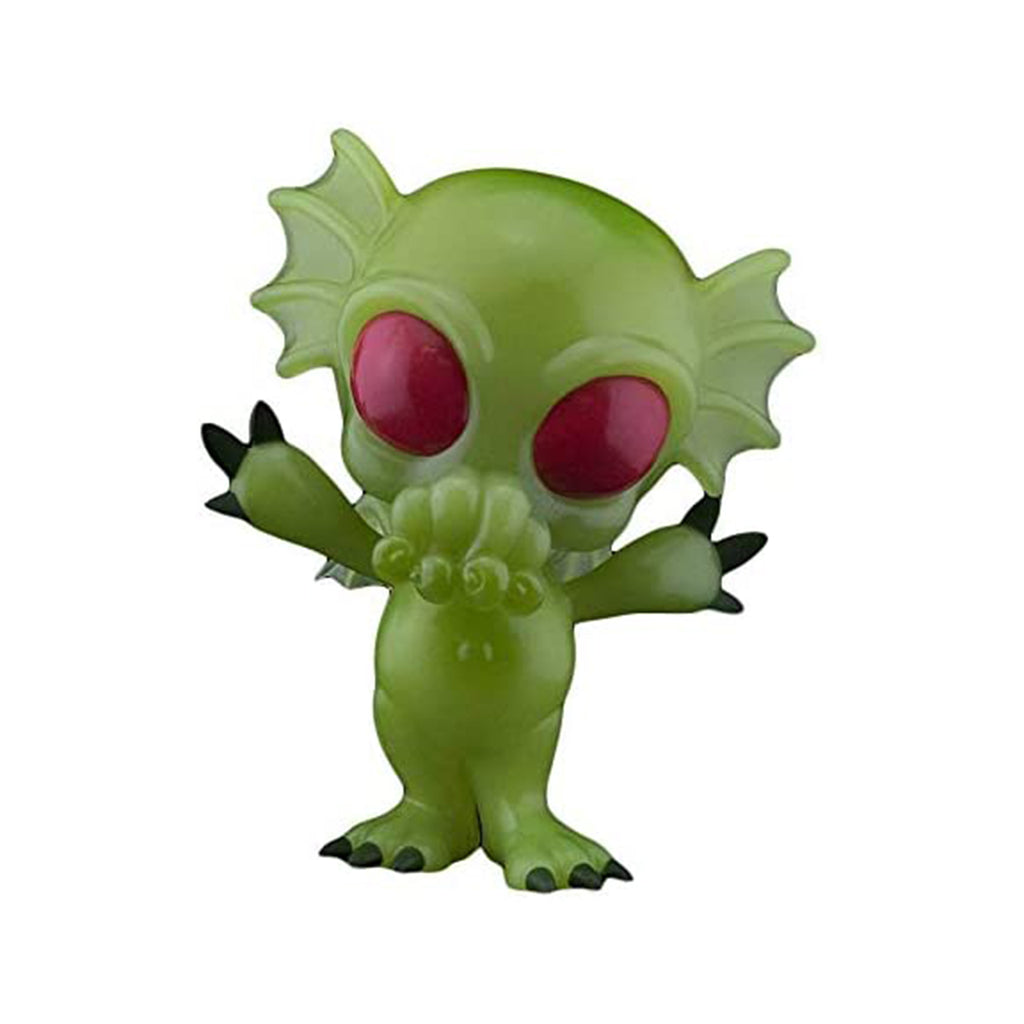 Cryptkins Unleashed Comicfest Exclusive Irradiated Cthulhu Figure