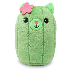 Cuddle Barn Prickly Pals Kira The Kitty 8 Inch Plush Figure