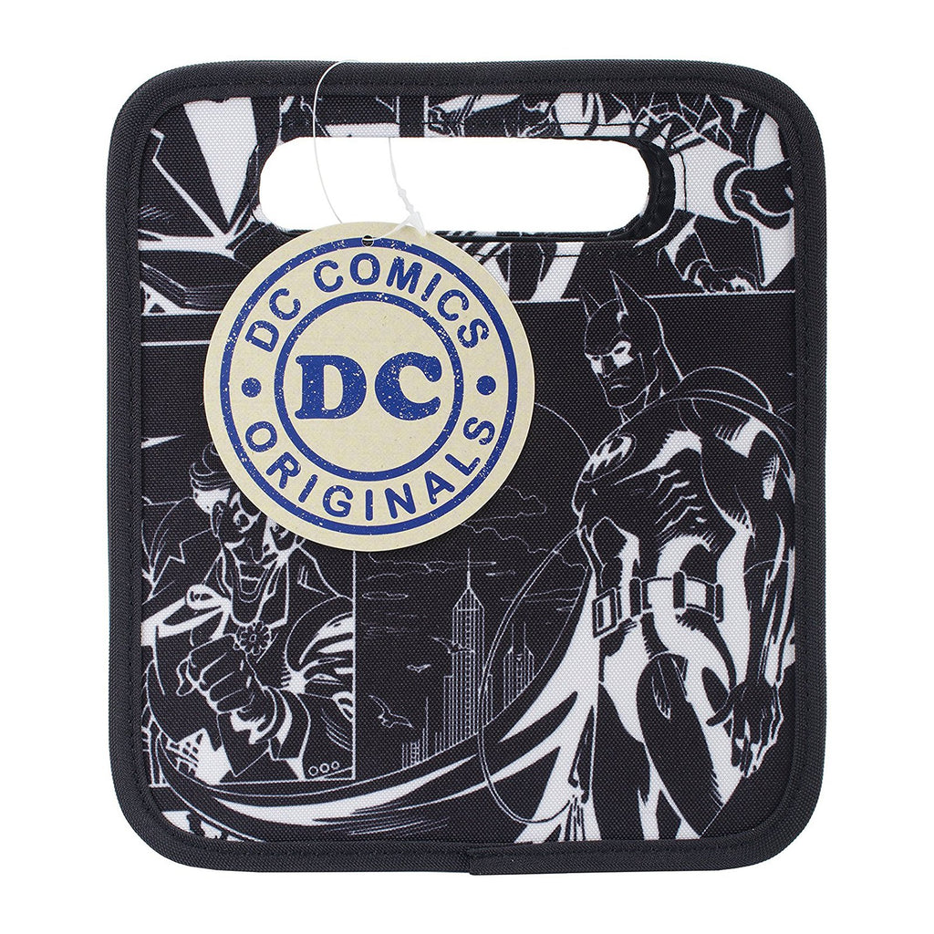 DC Comics Batman Hard Sided Carry Tote
