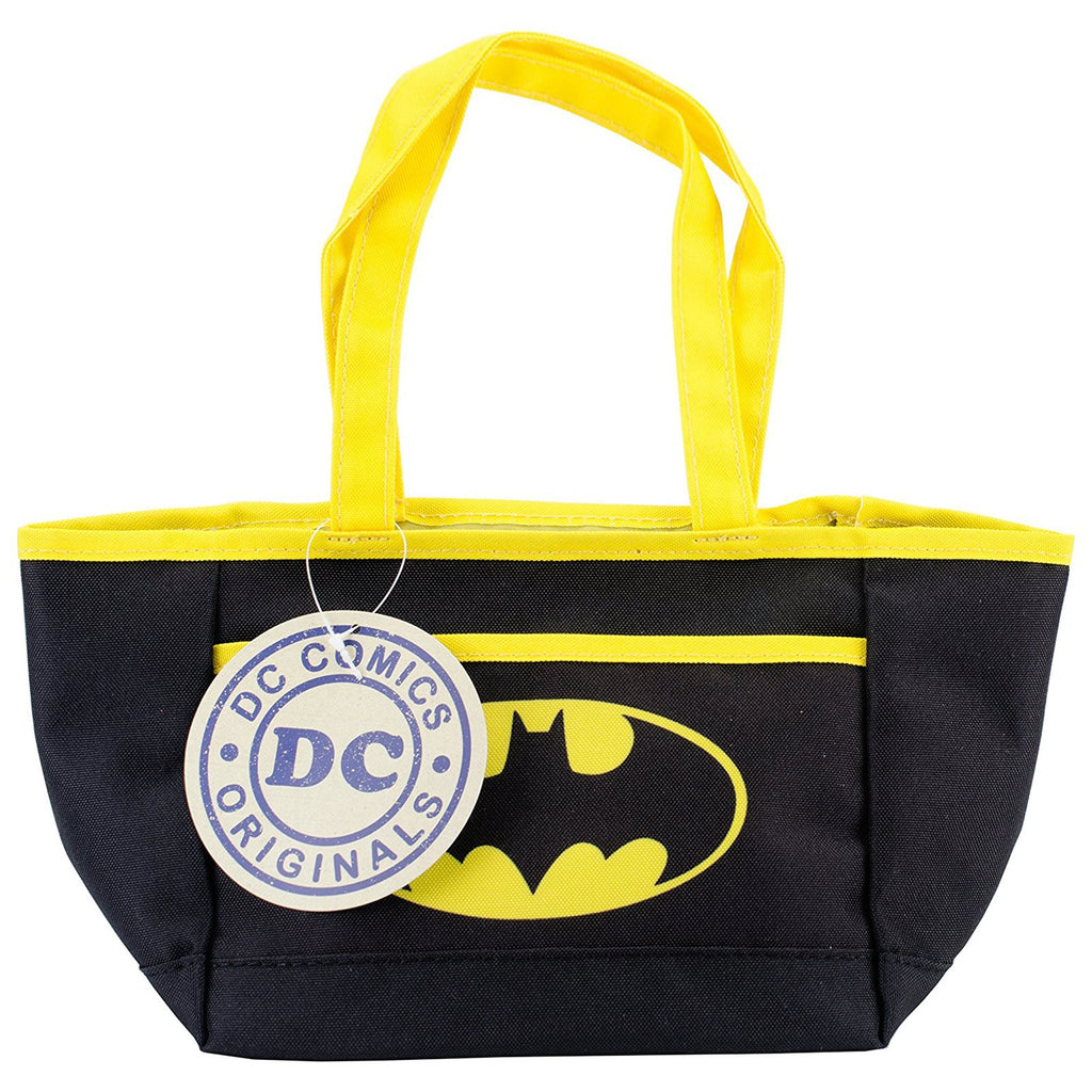 DC Comics Batman Mini Tote Bag