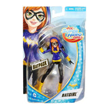 Action Figures - DC Super Hero Girls Batgirl With Batpack Action Figure