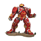 Diamond Gallery Diorama Hulkbuster Iron man Mk 2 Figure