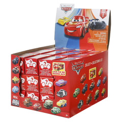 Disney Cars Mini Metal Racers Blind Box Mini Car