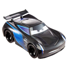 Disney Cars Track Talkers Jackson Storm Car