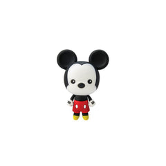 Disney Mickey 3D Foam Magnet