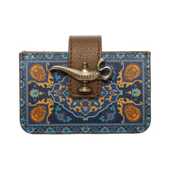Disney Aladdin Magic Carpet Accordion Card Wallet