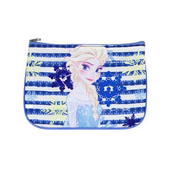 Purses - Disney Frozen Elsa Cosmetic Pouch