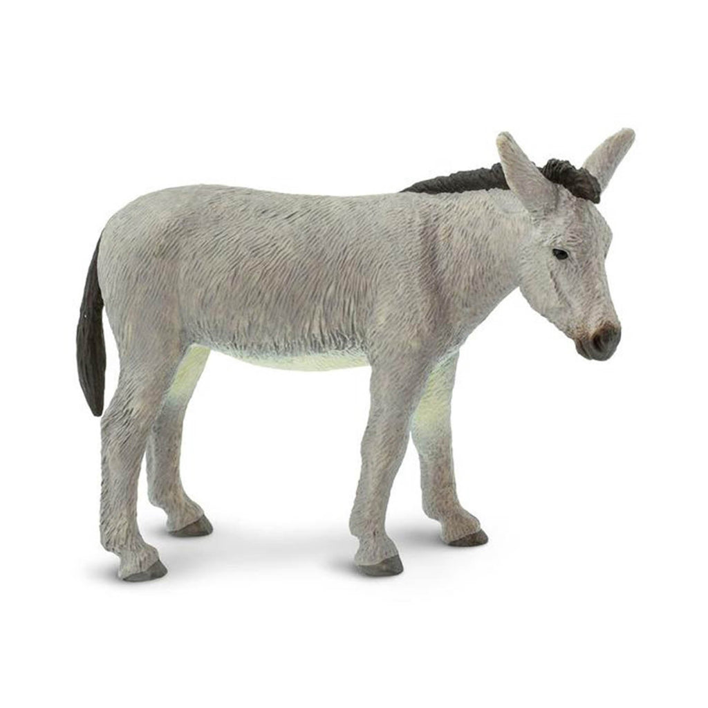 Donkey Animal Figure Safari Ltd