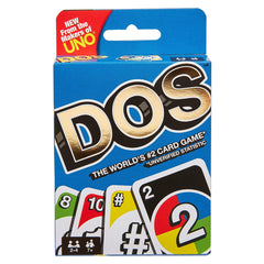 Dos The Card Game