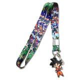 Dragon Ball Super Battle Of Gods Lanyard