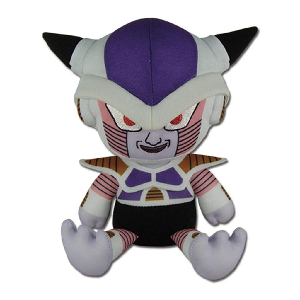 Dragon Ball Super Frieza 01 7 Inch Plush Figure