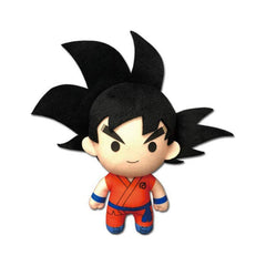 Dragon Ball Super Goku 01 6.5 Inch Plush Figure