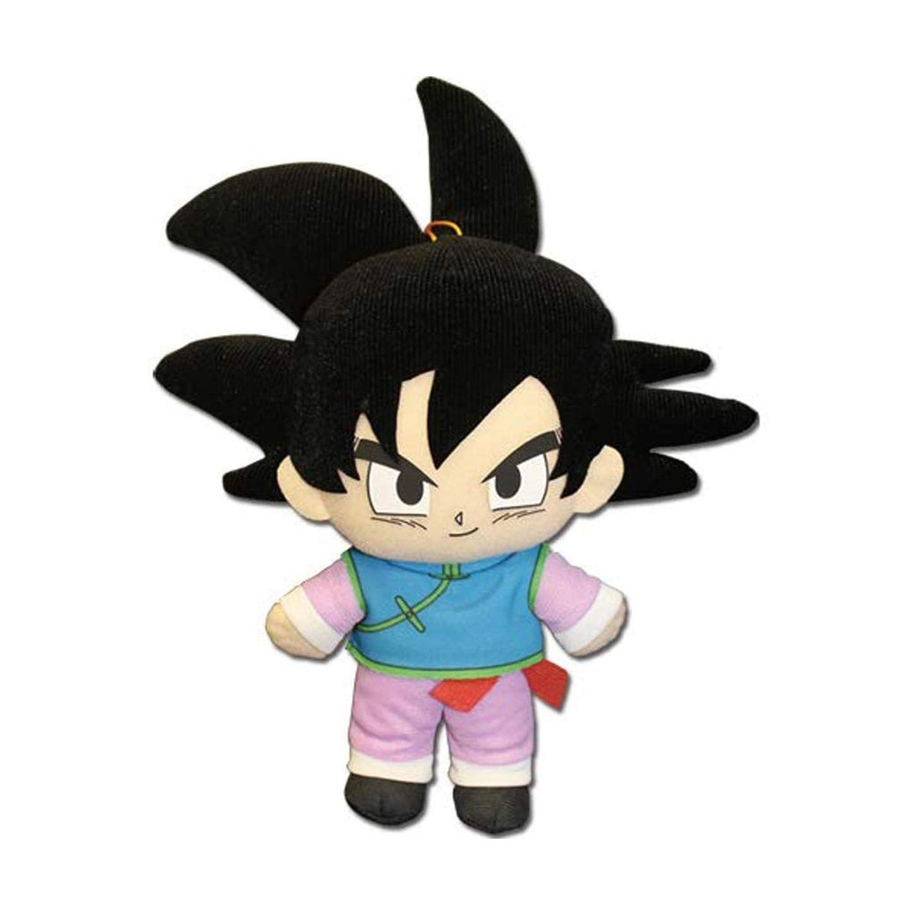 Dragon Ball Super Goten 01 8 Inch Plush Figure