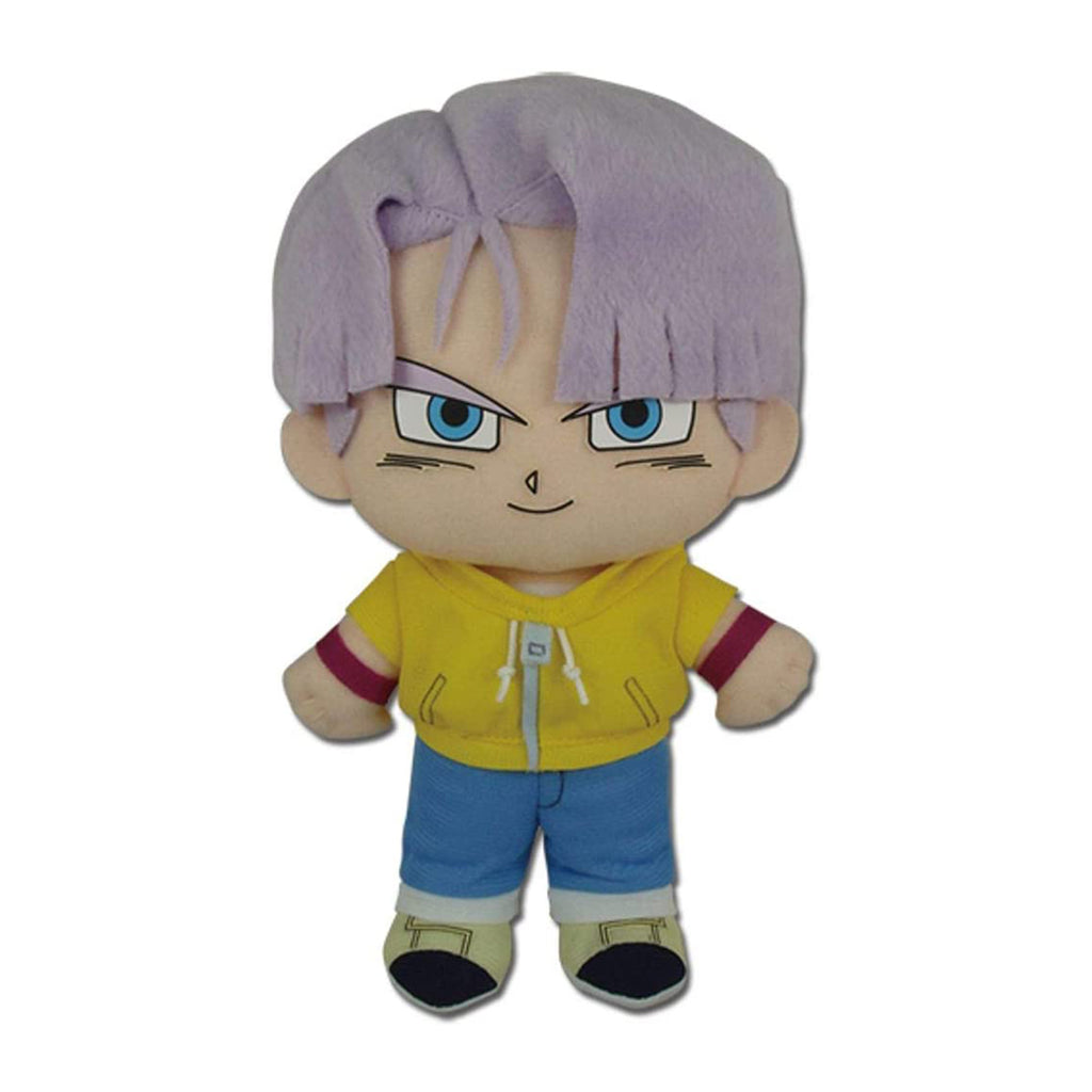 Dragon Ball Super Trunks 01 8 Inch Plush Figure