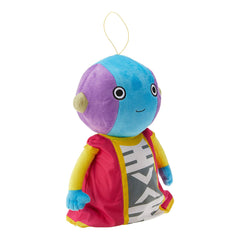 Dragon Ball Super Zeno Sama 14 Inch Plush Figure