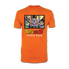 Dragon Ball Z Frieza Saga T-Shirt
