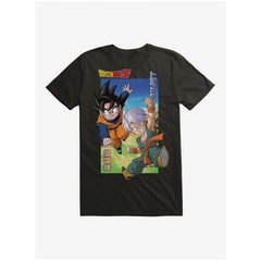 Dragon Ball Z Goten And Trunks Men's T-Shirt