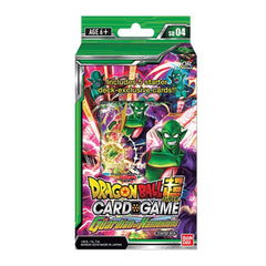 Trading Cards - Dragon Ball Super Guardians Of Namekians Starter Deck Set