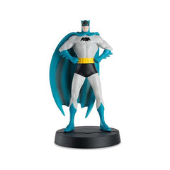 Eaglemoss DC Decades Batman 1950s Collectible Figure