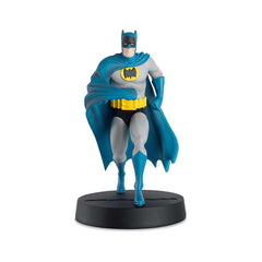 Eaglemoss DC Decades Batman 1960s Collectible Figure