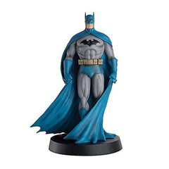 Eaglemoss DC Decades Batman 2000s Collectible Figure