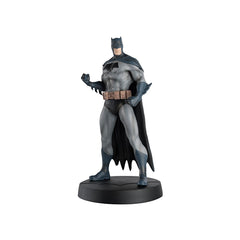 Eaglemoss DC Decades Batman 2010s Collectible Figure