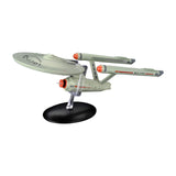 Eaglemoss Hero Collection Star Trek USS Enterprise NCC-1701 Die-Cast Replica