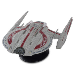 Eaglemoss Star Trek Discovery USS Shenzhou NCC-1227 Large Ship Replica