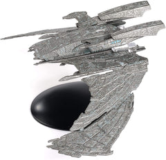 Eaglemoss Star Trek Scimitar Ship Replica