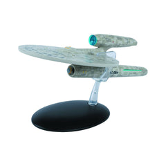 Eaglemoss Star Trek USS Kelvin Special Issue Replica